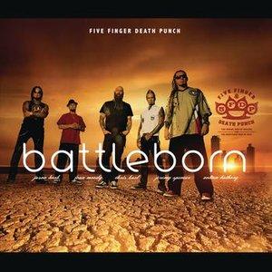 Image for 'Battle Born'