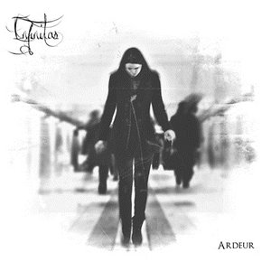 Image for 'Ardeur'