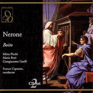 Image for 'Boito: Nerone: Cantate a dio!'