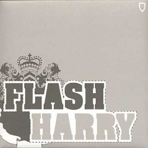 Image pour 'Flash Harry'