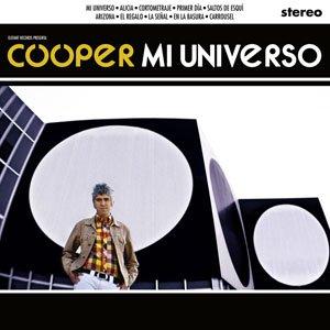 Immagine per 'Mi Universo'