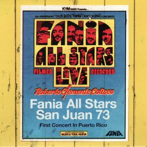Immagine per 'San Juan 73'