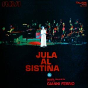 Image for 'Jula al Sistina (1970)'