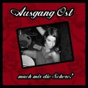 Image for 'MAch mir die Schere'