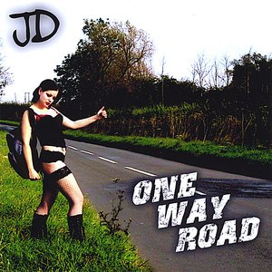 Image for 'One Way Road'