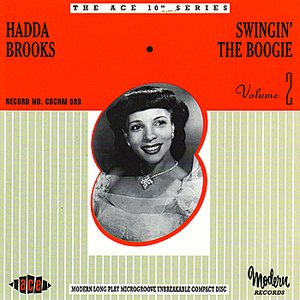 Image for 'Teenage Boogie'