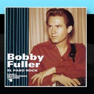 Immagine per 'El Paso Rock: Early Recordings Volume 1'