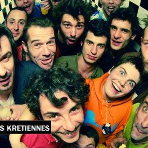 Bild för 'Les touffes krétiennes'