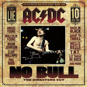Image for 'No Bull'