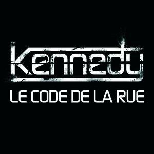 Image for 'Code De La Rue'