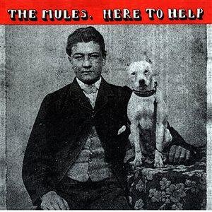 Image for 'Here To Help'