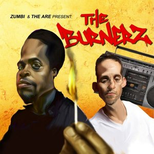 Imagen de 'Zumbi & The Are Present: The Burnerz'