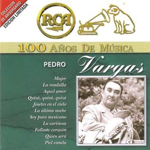 Image pour 'RCA 100 Años De Musica'
