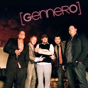 Image for 'Gennero'