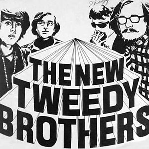 Image for 'New Tweedy Bros'