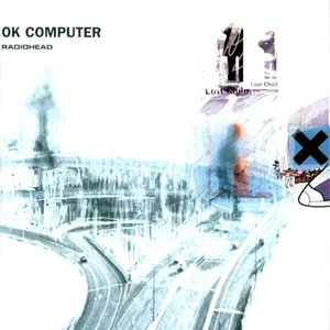 Image for 'OK Computer (bonus disc)'