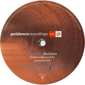 Imagem de 'Backbone'