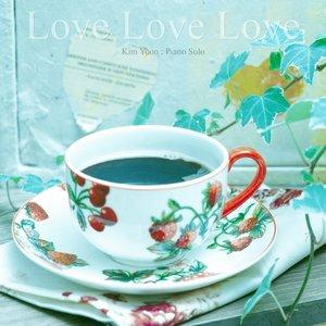 Image for 'Love Love Love'