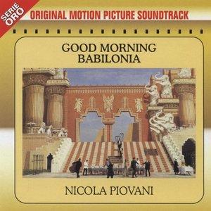 Image for 'Good Morning Babylone'