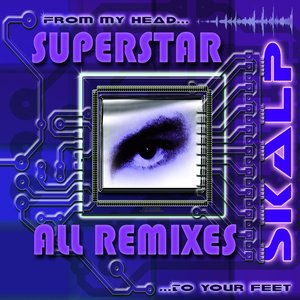 Image for 'Superstar Remixes'