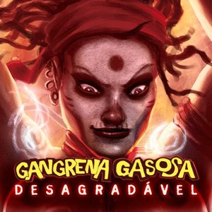 Image for 'Desagradável'