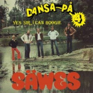 Imagen de 'Dansa på 4 - Yes Sir, I Can Boogie'