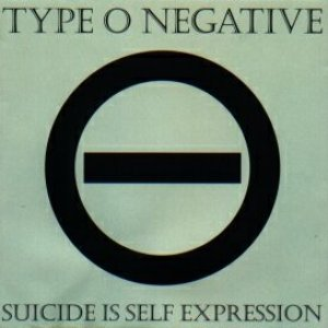 Image for 'Suicide is Self Expression - Express Yourself'