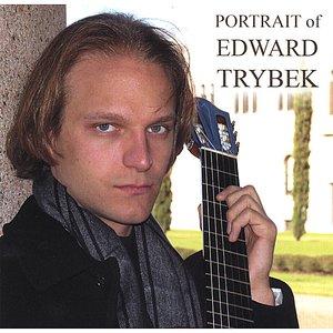 Image for 'Portrait Of Edward Trybek'
