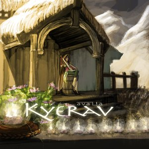 Image for 'Kyerav (Part 1)'