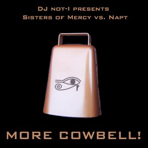 Image for 'MORE Cowbell! (maxi single)'