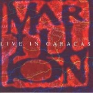 Image for 'Live in Caracas'