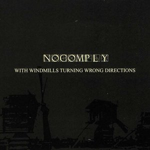 Imagen de 'With Windmills Turning Wrong Directions'