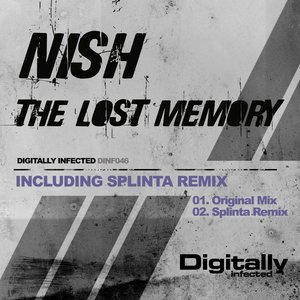 Image for 'The Lost Memory (Splinta Remix)'