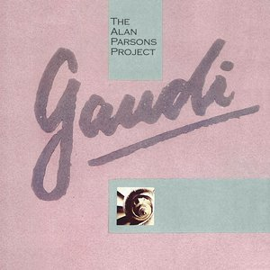 Image for 'Gaudi'
