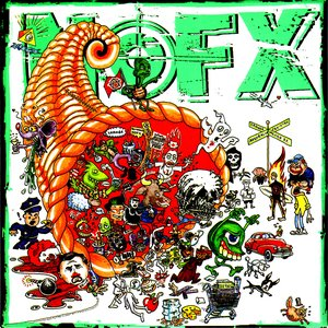 """Image for 'NOFX 7"""" Club (January)'"""