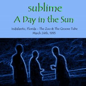 Image for 'A Day in the Sun'