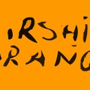 Bild für 'Airship Orange'