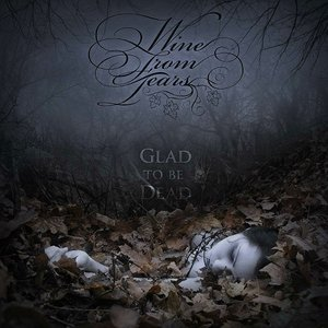 Image for 'Glad To Be Dead'