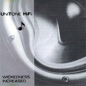 Image for 'Wickedness Increased'