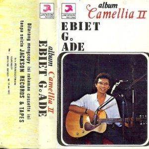 Image for 'Camellia II'