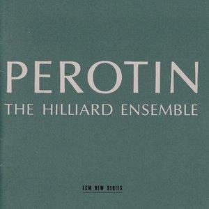 Image pour 'Perotin'