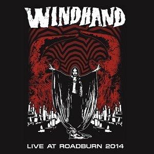 Image for 'Live At Roadburn 2014'