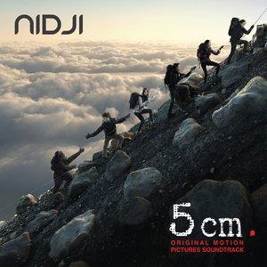 Image for '5 CM (Original Motion Picture Soundtrack)'