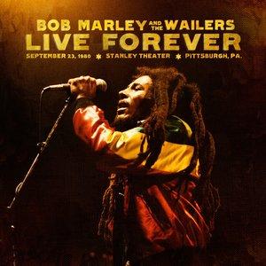 Image for 'Live Forever'