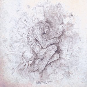 Image for 'Archivist'