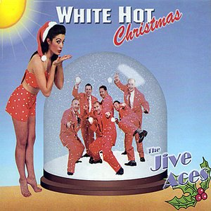 Immagine per 'White Hot Christmas'