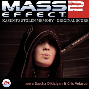 Image for 'Mass Effect 2: Kasumi's Stolen Memory'