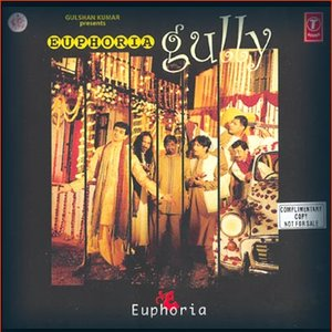 Image pour 'Gully'