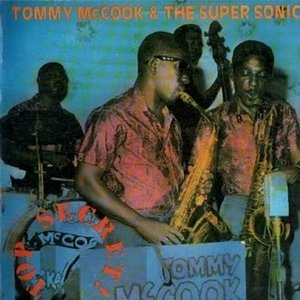 Image pour 'Tommy McCook & The Supersonics'
