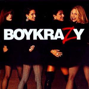 Bild für 'Boy Krazy'